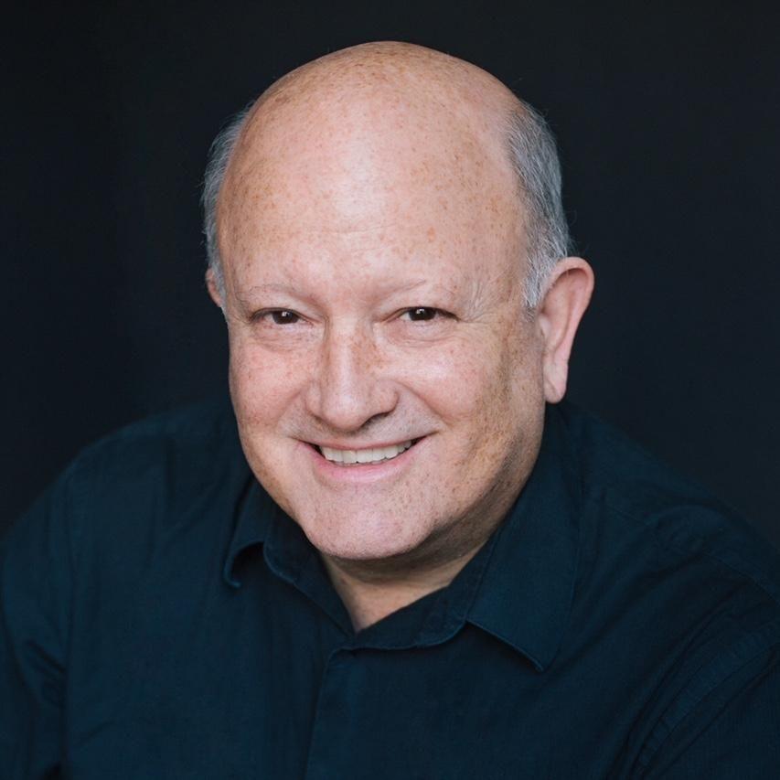 Cantor Daniel Pincus