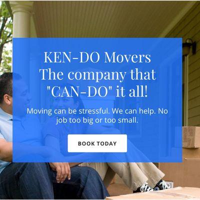 Avatar for KEN-DO Movers, LLC