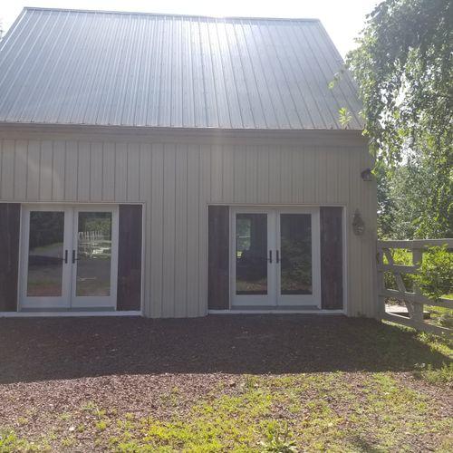 More Barn Studios