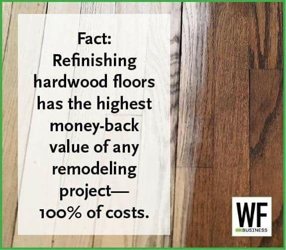 Nature's Design Hardwood Flooring LLC