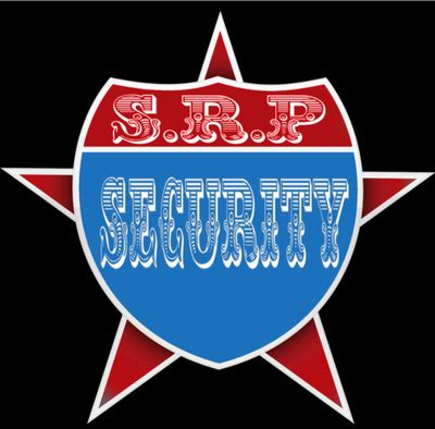 Avatar for SRP SECURITY