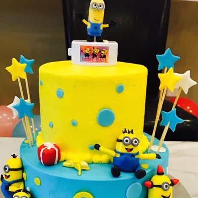 Enjoyable The 10 Best Baby Shower Cake Services In Jacksonville Fl 2020 Personalised Birthday Cards Paralily Jamesorg