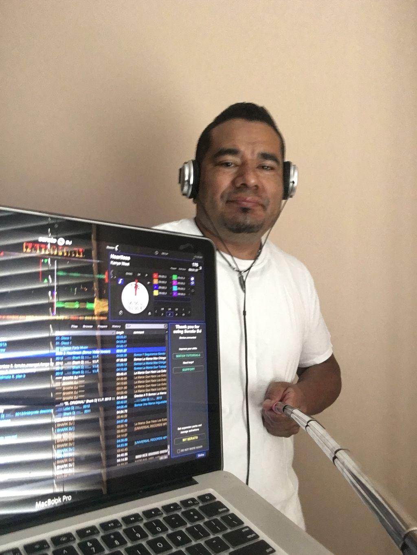 DJ Hanoi