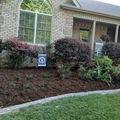 Avatar for P&G Lawncare and Landscape LLC