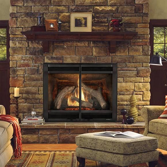 Blaze Fireplace & Construction INC