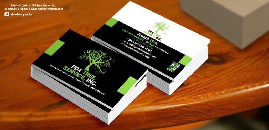 PDX Tree Service, inc.