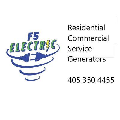 Avatar for F5 Electric LLC Yukon, OK Thumbtack