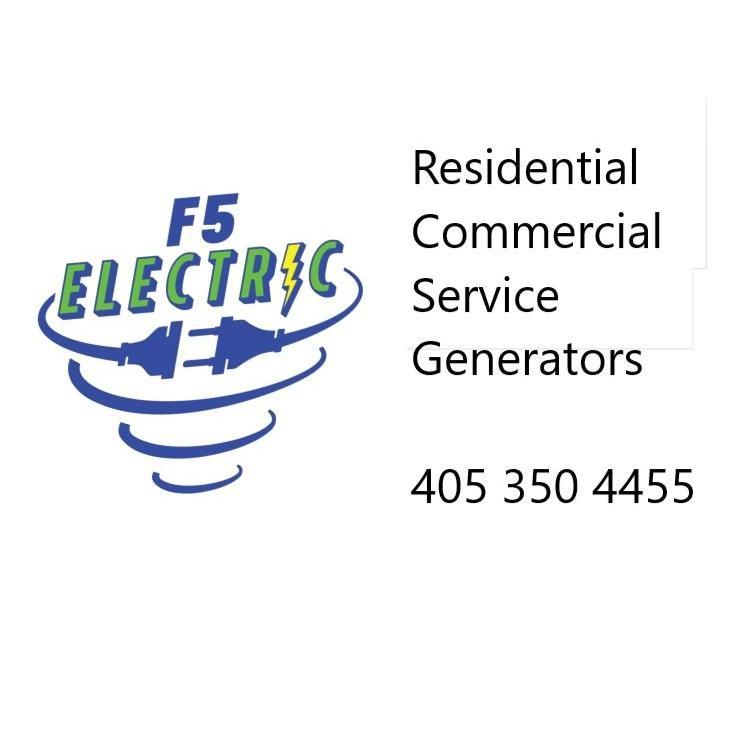 F5 Electric LLC