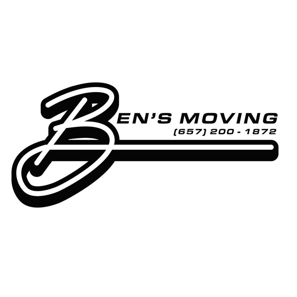 Ben's Moving & Furniture