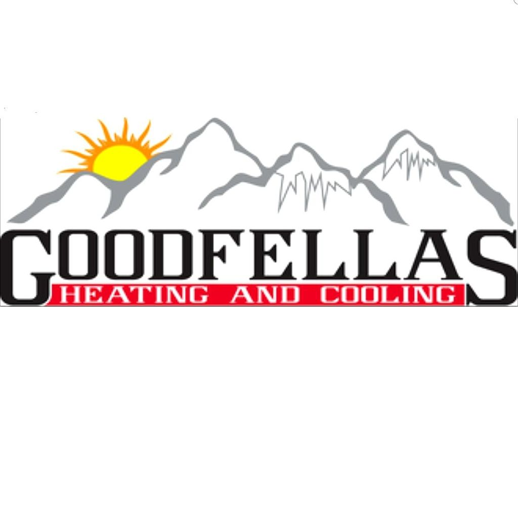 Goodfellas Heating and Cooling Inc.