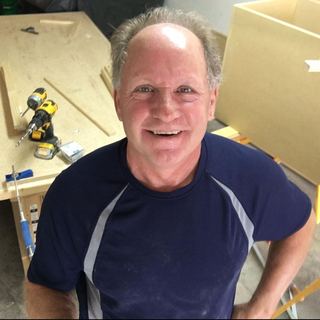 """Charlie's Carpentry"""