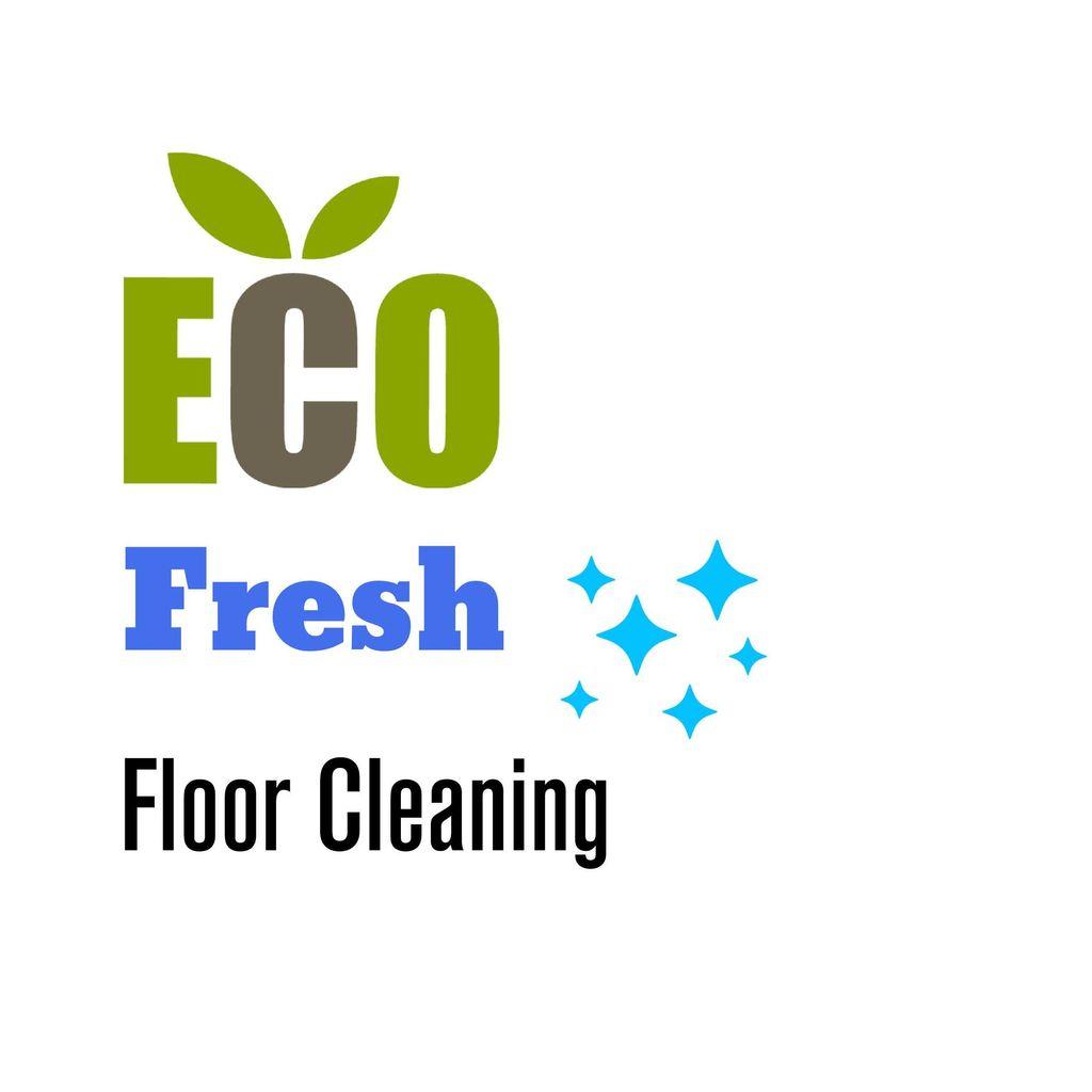 Eco Fresh Floor Cleaners