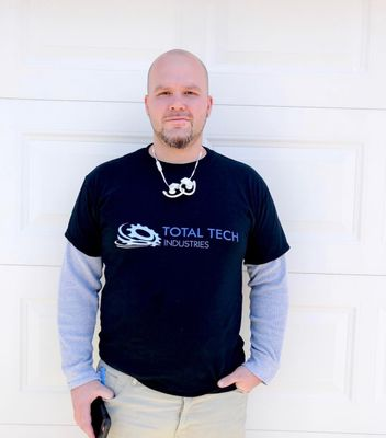 Avatar for Total Tech Industries Pinole, CA Thumbtack
