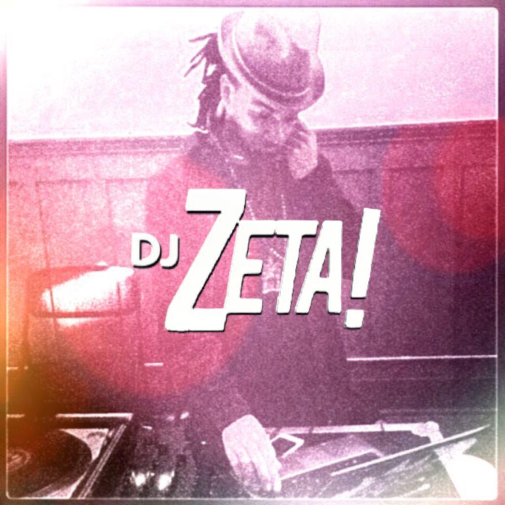 Dj Zeta