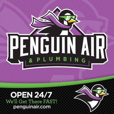 Avatar for Penguin Air & Plumbing Tucson, AZ Thumbtack