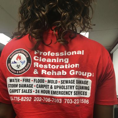 Avatar for Professional Cleaning Restoration and Rehab Group Dundalk, MD Thumbtack