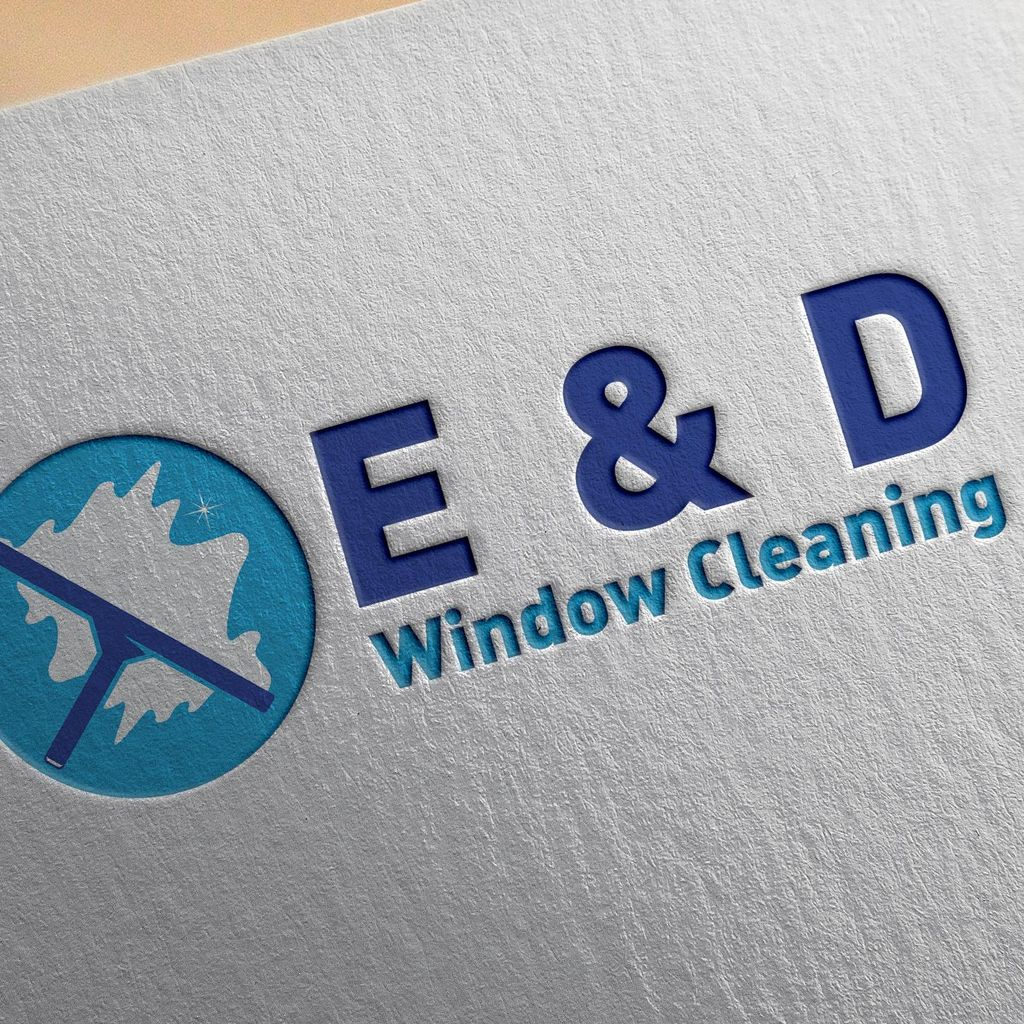E & D Window Cleaning