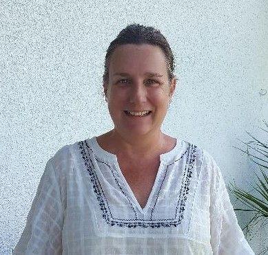 Sandra Hutchings