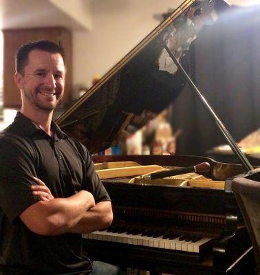 J.T. Piano Services Apple Valley, CA Thumbtack