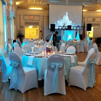 Avatar for A Family Affair Events...Decorating and Catering