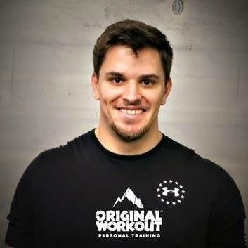 Avatar for Original Workout- Personal Trainer-Ryan Gant Hickory, NC Thumbtack