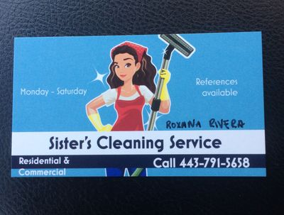 Avatar for Sisters Cleaning Service Dundalk, MD Thumbtack