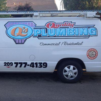 Avatar for Q's Quality Plumbing Merced, CA Thumbtack