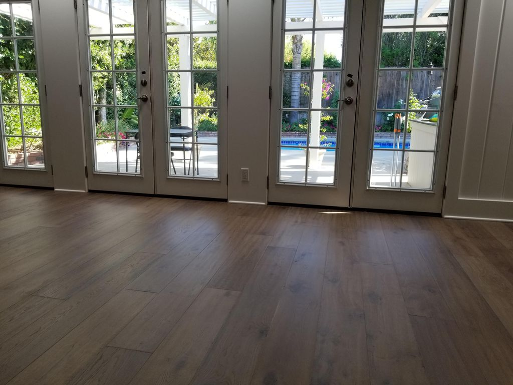 Inter-Urban Flooring and Painting