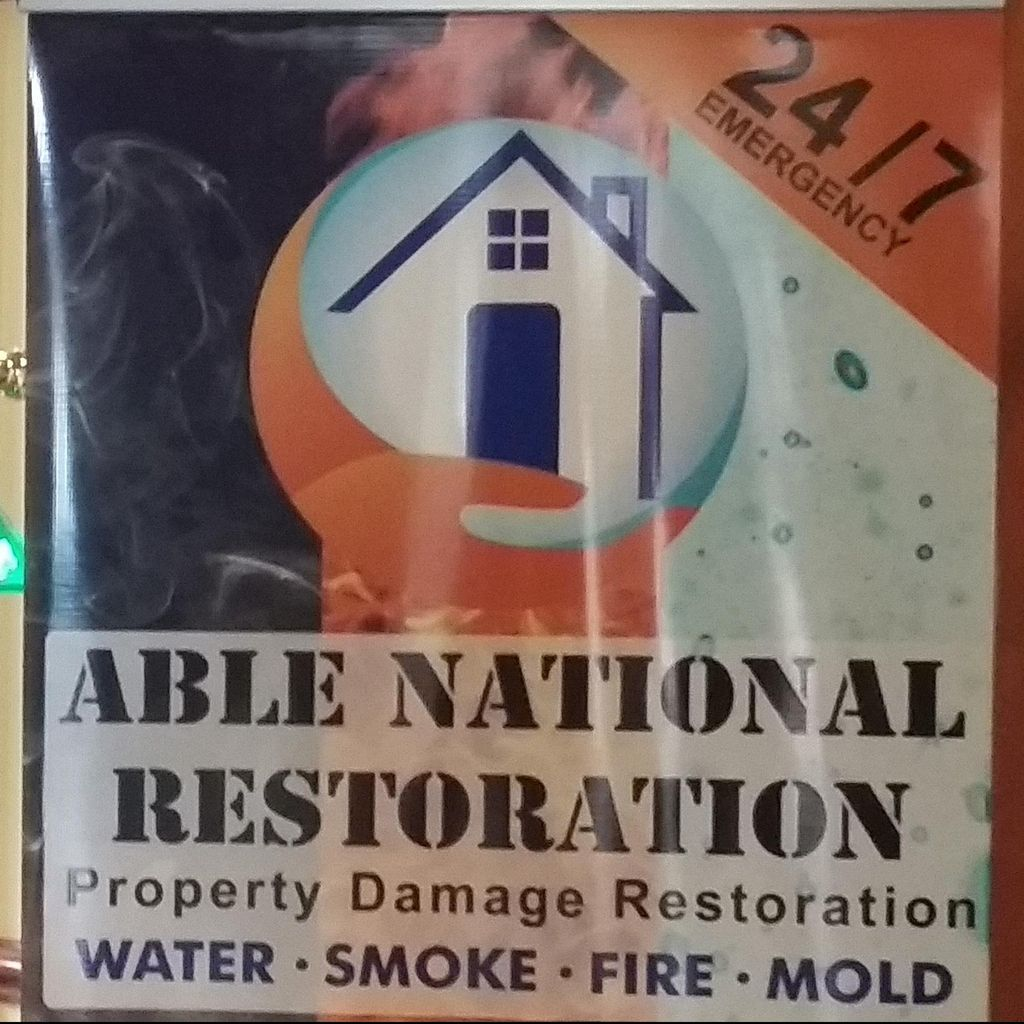 Able National Restoration