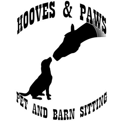 Avatar for Hooves & Paws Pet and Barn Sitting