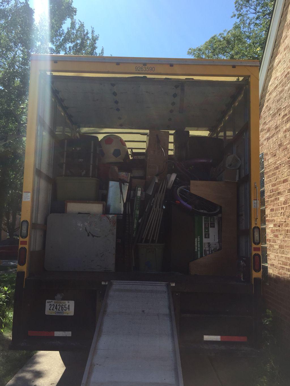 Elite Home Moving
