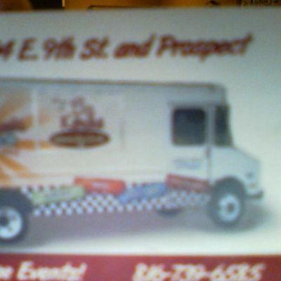 Avatar for humdinger food truck