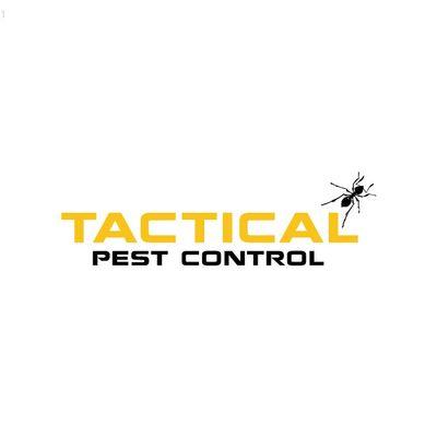 Avatar for Tactical Pest Control Denver, CO Thumbtack
