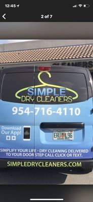 Avatar for SIMPLE DRY CLEANERS Coral Springs, FL Thumbtack