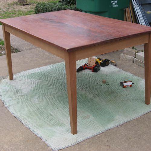 Furniture Repairs and Custom Carpentry
