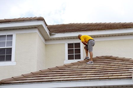 Quality roof inspections. Most inspectors just check the outside of your roof at Tru-Check we inspect the outside and inside.