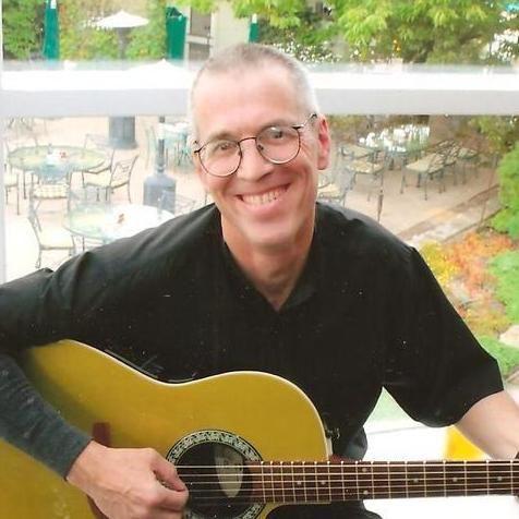 Tom Margarites guitar teacher/performer