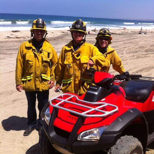 Our training and consulting offers over 25 years of experience with the Fire Dept. and related safety training.