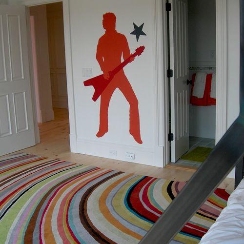 Kid's room, Hamptons NY