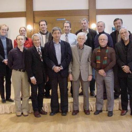 International Guitar Festival Rust, Germany 2004. Jury Panel International Competition.