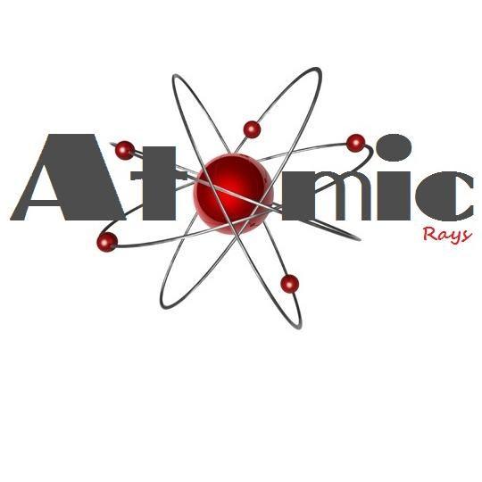 Atomicrays