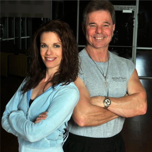 Co-owners Michael Paul and Sheri Banyar