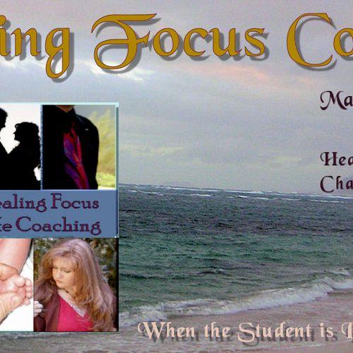 Healing by Focus.
