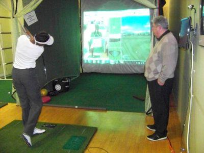 Avatar for Inspired Golf Instruction Alameda, CA Thumbtack
