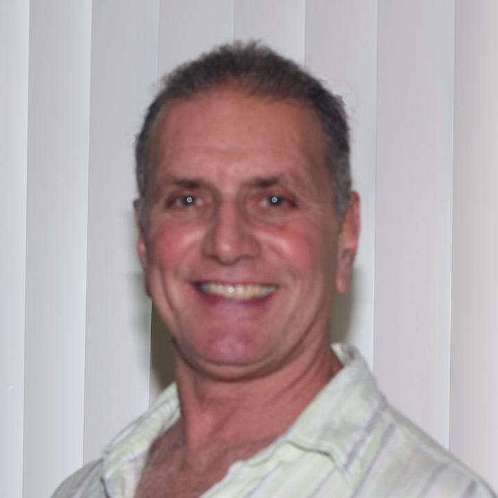 Gary March