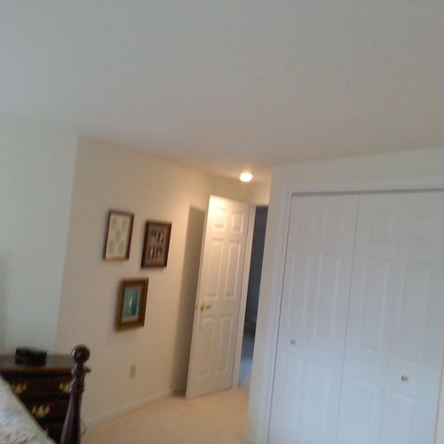 3After FIX DRYWALL