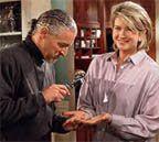 I was featured on CBS Martha Stewart Living