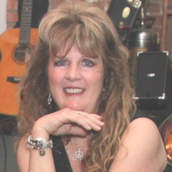 Reverend Suzi McKinley