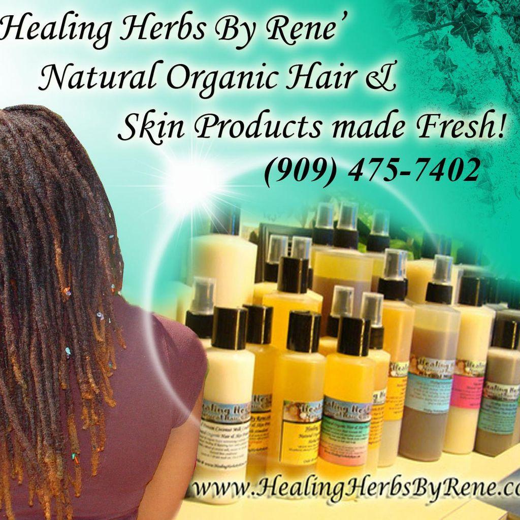 Natural Dreadlocks and Organic Products HHBR
