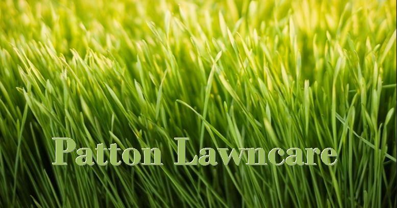 Patton Lawncare
